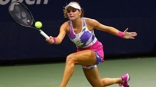 Завацкая проиграла стартовый матч на турнире WTA во Франции