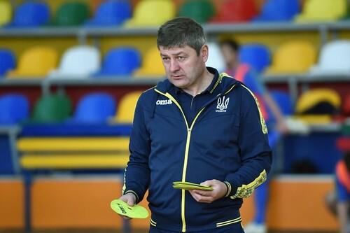 КОСЕНКО: «Костяк Хорватии остался неизменным, настроены на серьезную игру»