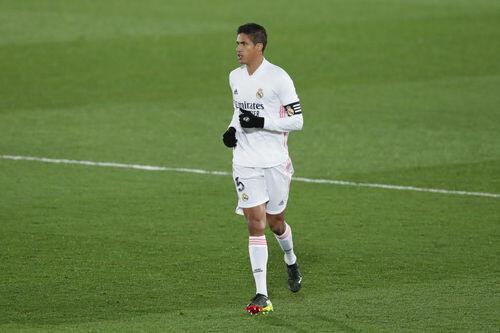 Реал готов продать Варана в Манчестер Юнайтед