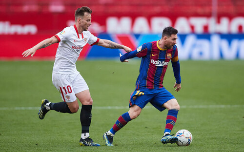 Барселона – Севилья. Прогноз и анонс на матч полуфинала Кубка Испании