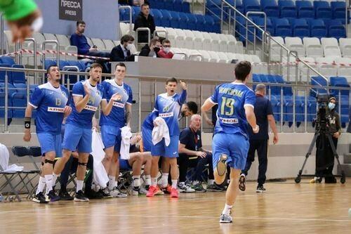 Відомий склад збірної України на матч проти Фарерських островів