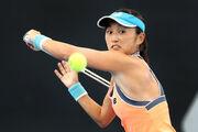 Определилась первая соперница Свитолиной на турнире в Дохе