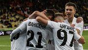 Стали известны все полуфиналисты Кубка Украины