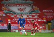 Ливерпуль - Челси - 0:1. Текстовая трансляция матча