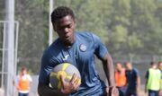 Буковина подписала нигерийца из Олимпика и бывшего игрока Днепра-1
