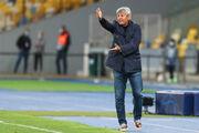 ЛУЧЕСКУ: «Надеюсь, что Цыганков сыграет с Вильярреалом»