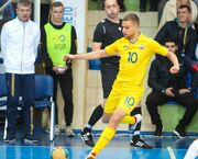 Хорватия – Украина – 3:2. Досадное поражение. Видео голов и обзор матча
