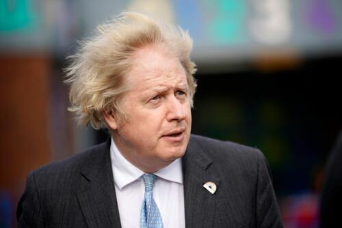 Борис ДЖОНСОН: «Великобритания готовапринять все матчи Евро-2020»