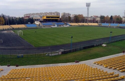 Где смотреть онлайн матч Кубка Украины Верес – Заря