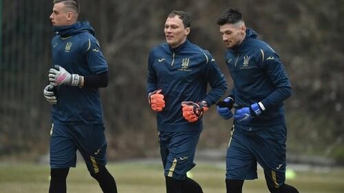 Позиция №1 в сборной: кто будет играть в отборе на ЧМ и Евро-2020?