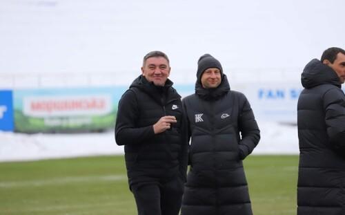 «С Динамо нужно много бегать». Костышин знает, как одолеть киевлян
