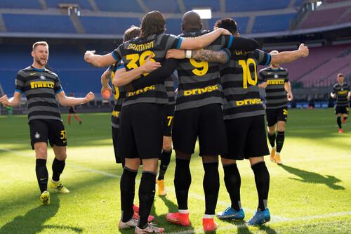 На вершину: 5 факторов, которые позволяют Интеру бороться за чемпионство
