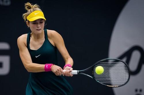 Завацкая и Цуренко сыграют в квалификации крупного турнира в Дубае