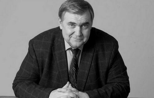 Помер екс-коментатор телеканалів Футбол Юрій Розанов