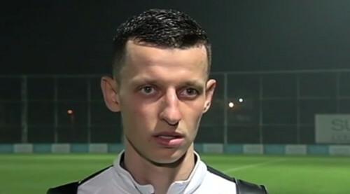 Дмитрий ИВАНИСЕНЯ: «Осталось выиграть две игры — и ты в финале»