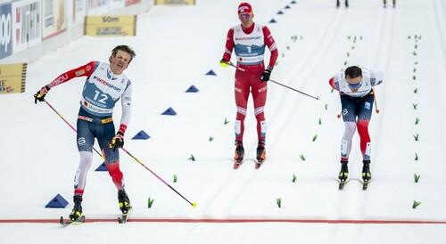 Скандальный марафон, спасенный сезон Крафта. Итоги лыжной недели