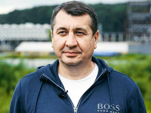 Директор Руха: «Действовали в интересах сборной Украины»