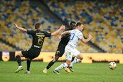 Динамо 20-й раз сыграет в полуфинале Кубка Украины