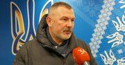 Юрий БЕРЕЗА: «Фарт был не на стороне Днепра-1»