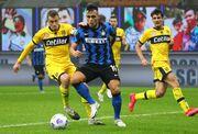 Парма – Интер. Прогноз на матч чемпионата Италии