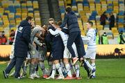 ВИДЕО. Как Динамо праздновало победу над Колосом