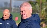Тренер Агробізнесу: «Після Шахтаря ми вже до всього готові в грі з Динамо»