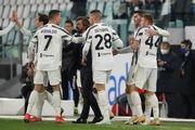 Ювентус – Лацио. Прогноз и анонс на матч чемпионата Италии
