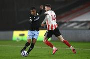 Шеффилд Юнайтед — Астон Вилла — 1:0. Видео гола и обзор матча