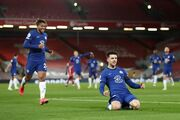 5 подряд домашнее поражение Клоппа. Челси на Энфилде переиграл Ливерпуль