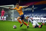 Вест Бромвич – Эвертон – 0:1. Видео гола и обзор матча