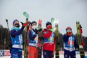 Динара АЛИМБЕКОВА: «Каждая из белорусок может показать хороший результат»