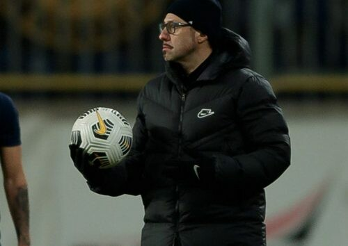 Игор ЙОВИЧЕВИЧ: «Это был наш матч. Но пенальти — лотерея»