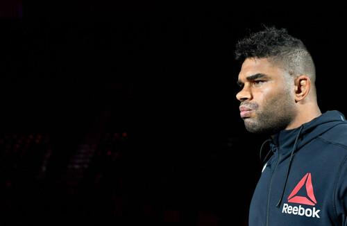 UFC уволит двух легендарных бойцов