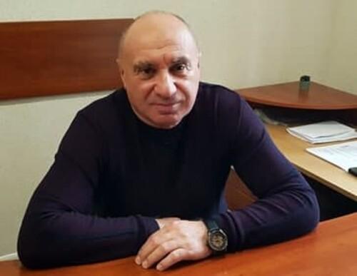 Станислав ОГАНОВ: «В Заре нет футболистов, которые бегают для аппетита»