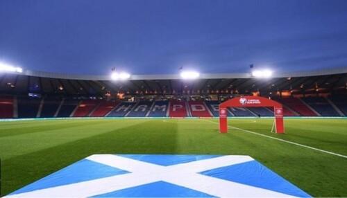 Первые на выход. Шотландия и Ирландия близки к потере матчей Евро-2020