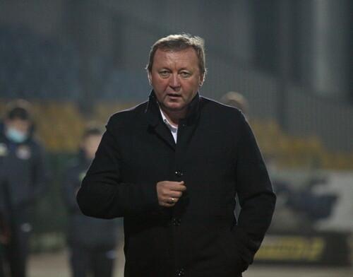 Володимир ШАРАН: «Найгірший варіант — гра з Динамо на виїзді»