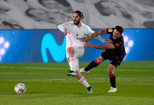 Иско думает над уходом из Реала