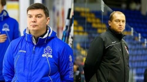 Збірна України з хокею отримала нового головного тренера