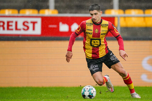 Асист Шведа не врятував Мехелен від вильоту з Кубка Бельгії