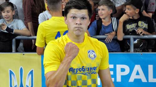 Хавбек Агробизнеса: «Мы способны на сенсацию в игре с Динамо»