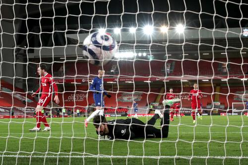 Ливерпуль – Челси – 0:1. Видео гола и обзор матча