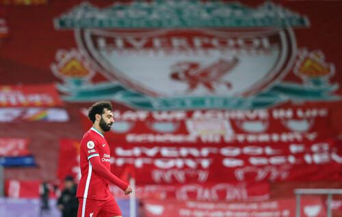Ливерпуль в матче с Челси установил два антирекорда