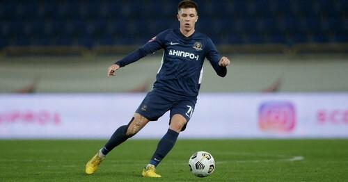 Андрей ПОЛУНИН: «Пихаленка можно было бы проверить в сборной Украины»