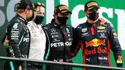 Добавили Португалию. Формула-1 презентовала полный календарь на сезон