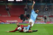 Де дивитися онлайн матч чемпіонату Англії Ман Сіті — Ман Юнайтед