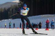 ЮЧМ-2021 по биатлону. Украина десятая в юношеской эстафете