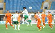 Мариуполь – Ворскла – 0:1. Текстовая трансляция матча