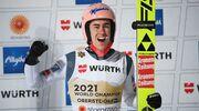 Прыжки с трамплина. Крафт – чемпион мира, Калиниченко в топ-30