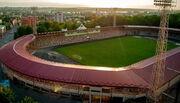 Имени Шухевича. В Тернополе переименовали городской стадион