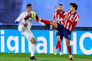 Атлетіко – Реал. Прогноз на матч В'ячеслава Грозного